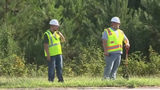 Police in Kennesaw, Georgia, went undercover, posing as construction workers to enforce Georgia's hands-free law.