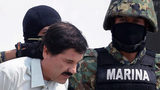 "Drug Lord ""El Chapo"" Sentenced to Life in Prison"