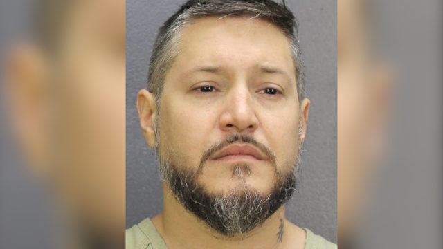 South Florida man accused of murder after spear impales girlfriend
