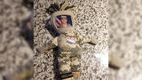 Ohio Mom Asks for Public's Help Finding Toddler's Military Doll with Dad's Pic Inside
