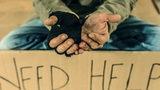 Panhandler Rejects Job Offer, Florida Man Makes Sign