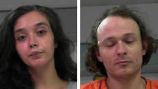 Police - Couple Facing Child Neglect Charges After 3 Kids Wander From Home, One Carrying Knife