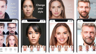 Security concerns rise as FaceApp,