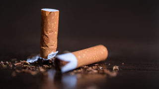 Ohio raising age to buy tobacco products to 21