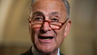 Chuck Schumer calls for investigation into Russian-owned FaceApp