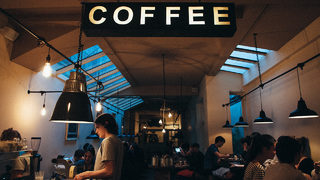 Need background noise to work? That 'coffee shop effect