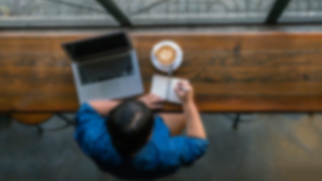Need background noise to work? That 'coffee shop effect' can