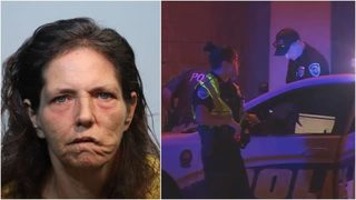Florida woman charged with DUI after fatal crash that killed toddler, police say