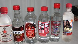 Costa Rican government issues warning on tainted alcohol, at least 19 dead