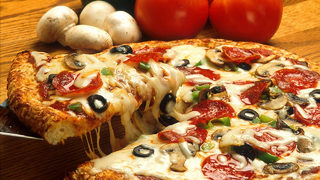Florida woman arrested after dispute over slice of pizza turns violent, police say