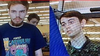 Canada killings: Missing men now suspects in deaths of at least 3 people