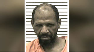 Alabama man accused in 2 killings caught driving with dead wife