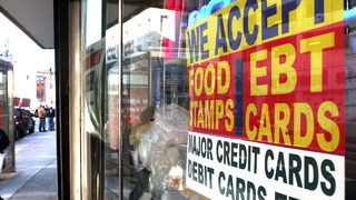 SNAP eligibility changes proposed, public can comment for next 60 days