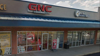 GNC planning to close 900 stores, mostly at malls