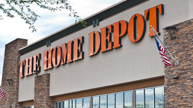 Home Depot Worker Killed When Drywall Crashes Down On Him Kiro Tv