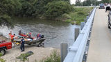 Police: Baby Dies in River After Falling from Canoer's Lap