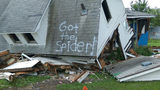 SEE: House Demolition Spider Joke Goes Viral