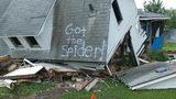 SEE: House Demolition Spider Joke Goes Viral