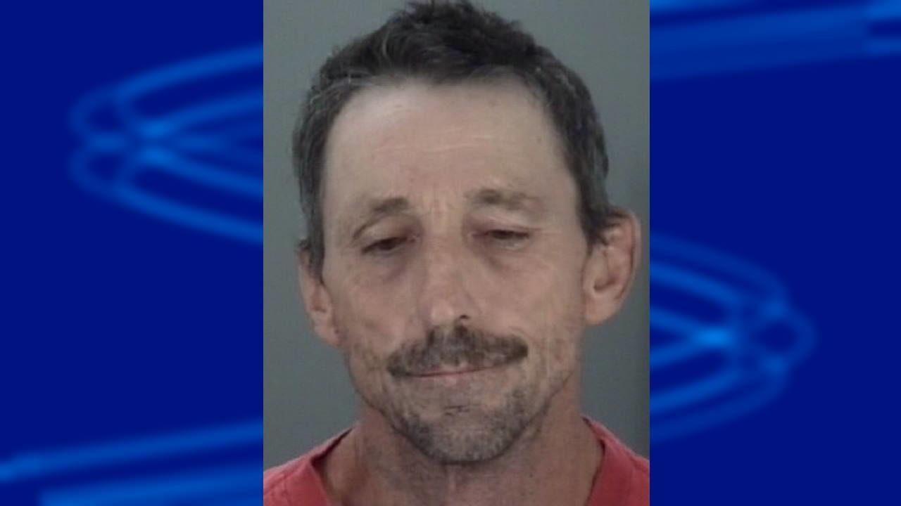 Florida man rode horse during attempted house burglary, deputies say