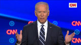 2020 Democratic Debate Highlights, Second Night
