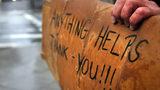 'Homeless, Handicapped' Texas Man Makes $1,000 a Weekend Panhandling, But He's Neither