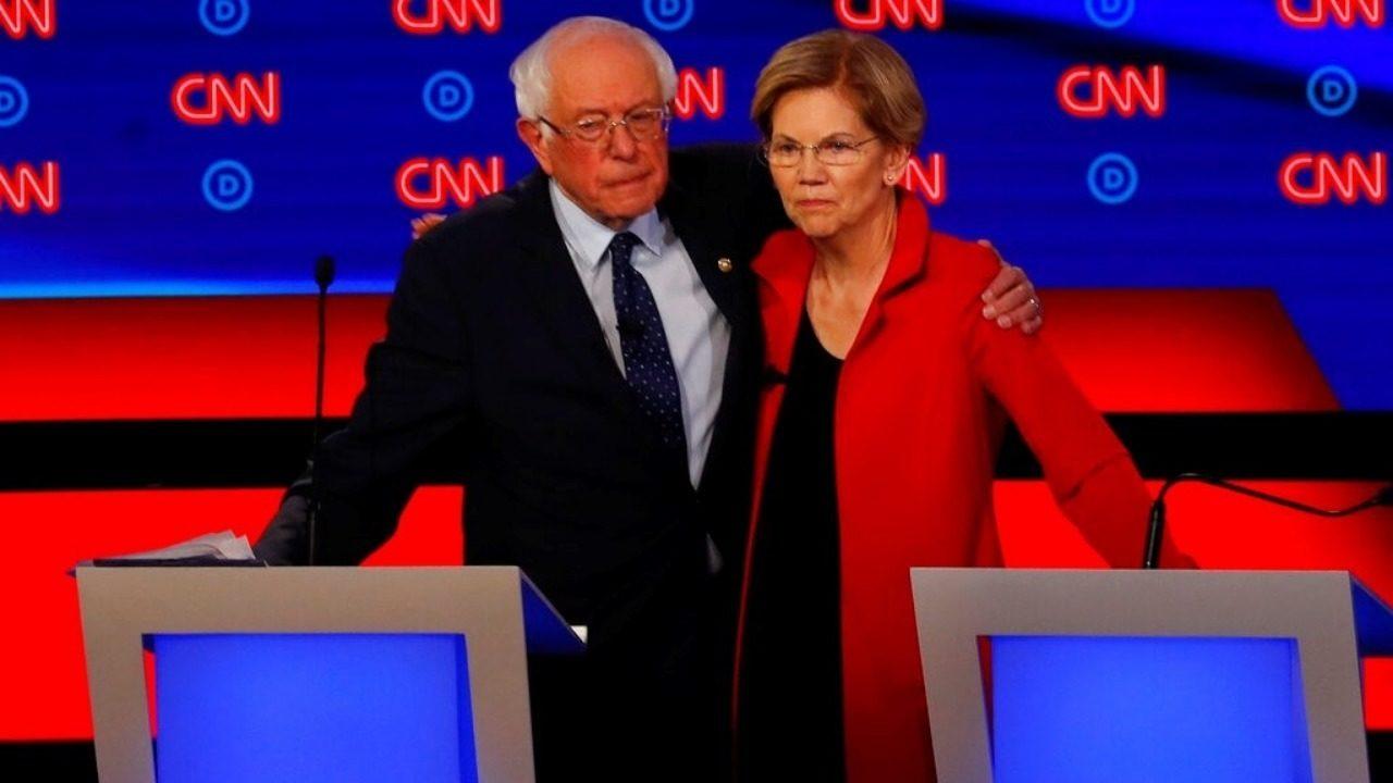 Democratic debate: Live updates, livestream | WJAX-TV