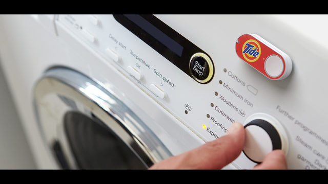 Amazon to disconnect all Dash buttons by month's end | WFTV