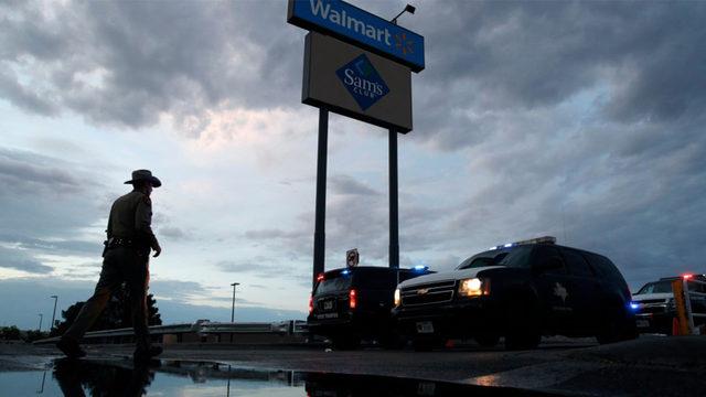 El Paso Walmart shooting: Suspect's mother asked police