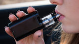 14 young adults in Wisconsin and Illinois reportedly experience lung problems related to vaping