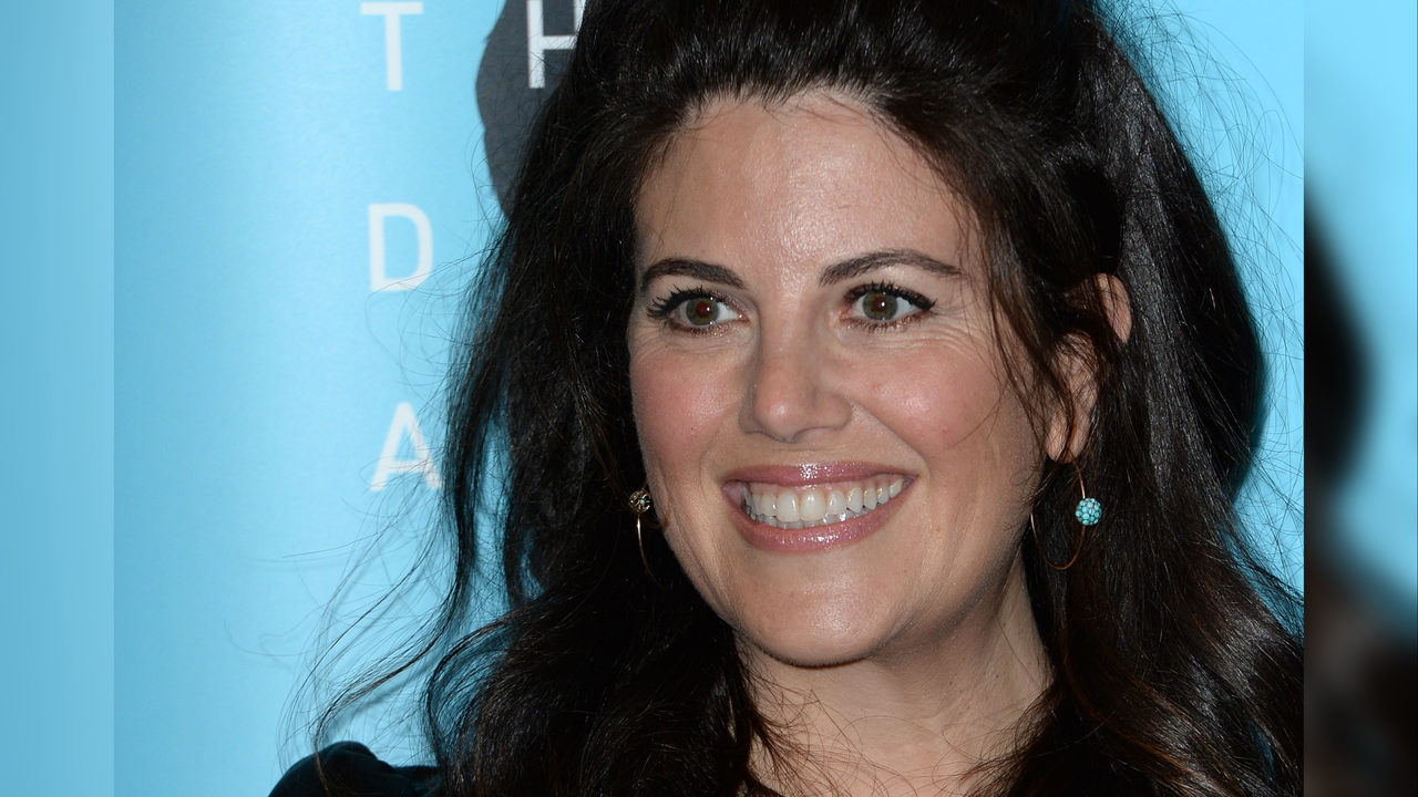 Monica Lewinsky set to produce 'American Crime Story' on Clinton