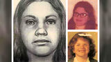 "A Texas murder victim known for 40 years as ""Orange Socks,"" after the only clothing left on her body, has been positively identified as Debra Jackson, 23, of Abilene. Jackson, who left home in 1977, was found strangled in a ditch on Halloween 1979."