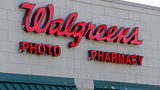 FILE PHOTO: A Walgreens location is shown in Mebane, N.C., Tuesday, June 25, 2019. The company announced this week that it will be closing 200 stores in the U.S.
