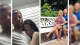 Inspiring photos of Tennessee couple before, after meth addiction go viral