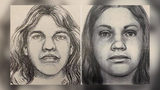 'Orange Socks' murder victim identified after 40 years of anonymity