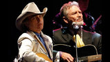 Dwight Yoakam and Larry Gatlin are among the latest group of country artists to soon be inducted into the Nashville Songwriters Hall of Fame.