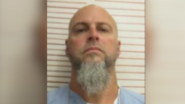64-year-old woman strangled to death by escaped inmate in West