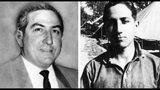 Grocery chain owner Leno LaBianca, pictured in undated family photos, was killed Aug. 10, 1969, in his home in the Los Feliz neighborhood of Los Angeles by followers of Charles Manson.