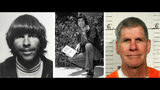 "Charles ""Tex"" Watson was convicted of killing seven people in August 1969 at the behest of cult leader Charles Manson. Watson, now 73, is serving life in prison."