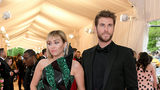 Miley Cyrus and Liam Hemsworth split after less than year of marriage (Photo by Neilson Barnard/Getty Images)