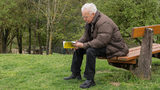 Loneliness among Canada's elderly has been called a public health crisis. (File photo via Pixabay.com)