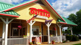 FILE PHOTO: A family was asked to leave an Outback Steakhouse because of their son, who has special needs.  (Photo: Mike Mozart/Flickr/Creative Commons)