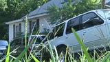 1-year-old boy killed by car in North Carolina
