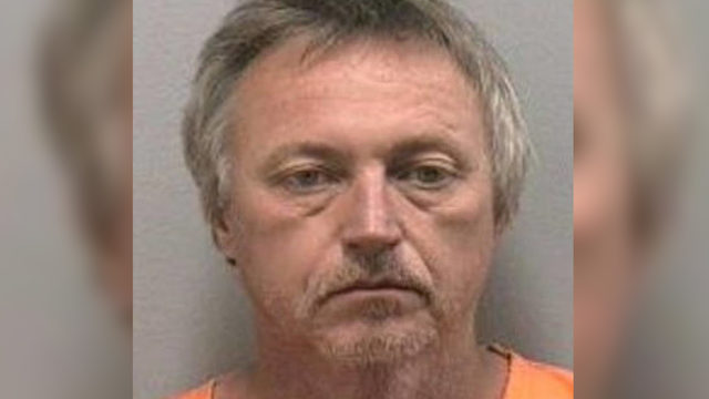 Deputies: Florida man sexually battered woman, recorded