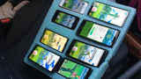 State Patrol finds driver playing 'Pokemon Go' on 8 phones