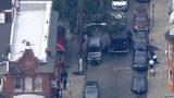 WATCH: Police officers shot in Philadelphia
