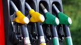 A gasoline promotion for 30 cents a gallon caused a massive traffic jam in Santa Monica, California on Thursday.