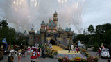 FILE PHOTO: Disneyland recently honored a free ticket a woman won at the theme park 34 years ago. Frazer Harrison/Getty Images