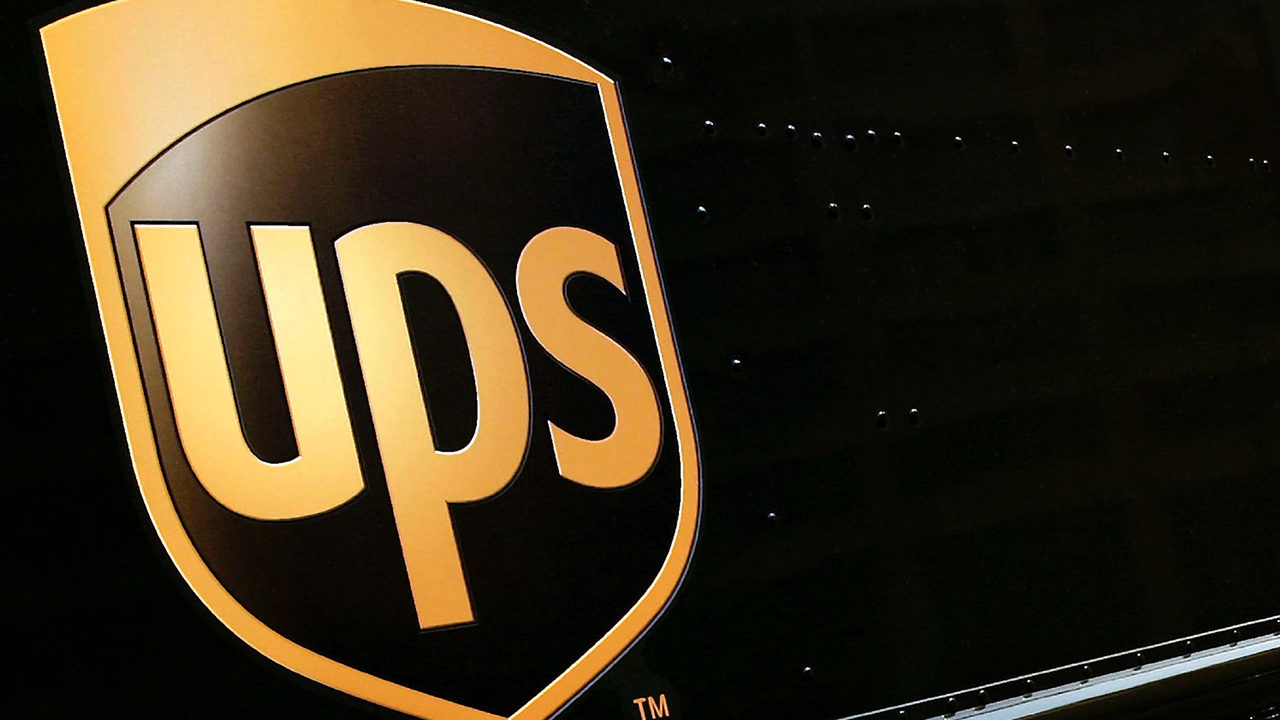 UPS reveals it has been testing self-driving tractor