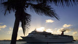 File photo of Carnival's Fascination cruise ship.