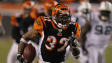 Former NFL player Cedric Benson, who played for the Cincinnati Bengals, Chicago Bears and Green Bay Packers, died in a motorcycle-and-car accident at age 36.